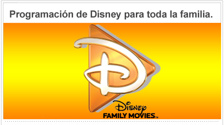 Disney Family Movies On Demand