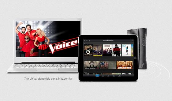 gráfico de laptop, tableta y módem