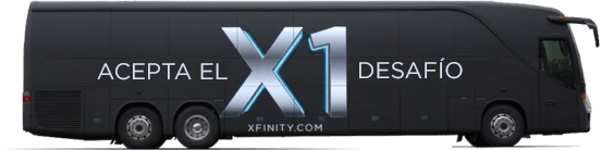 X1 Bus