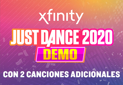 just dance 2020 demo cta