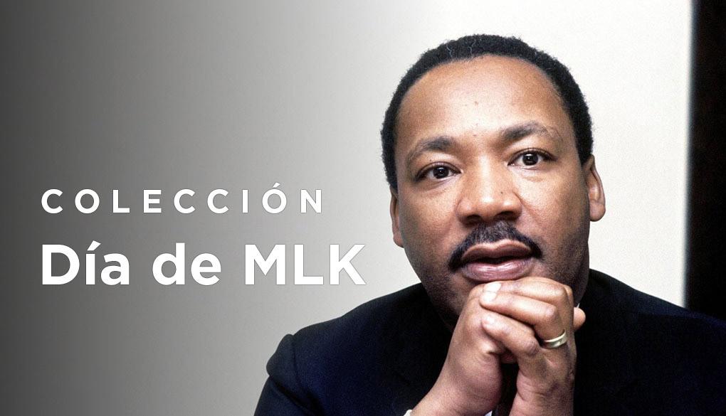 Día de MLK Jr.2020