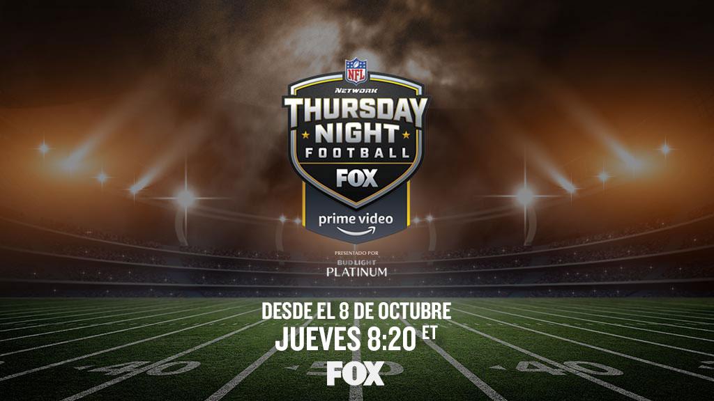 LogodeThursday Night Football