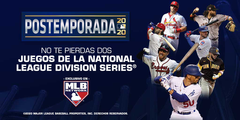 MLB Network en Xfinity