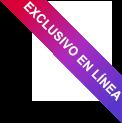 Banner call out Exclusivo en línea