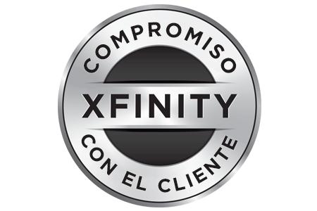 Compromiso de XFINITY con el cliente