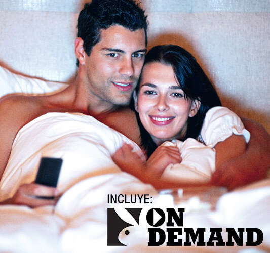 Xfinity on demand latino dating